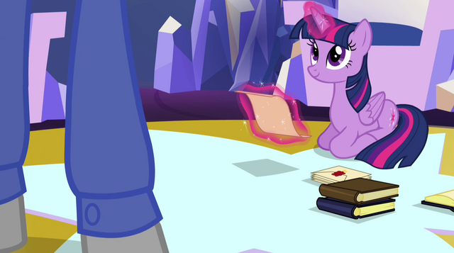 "File:Delivery pony ""Excuse me, Princess"" EG2.png"
