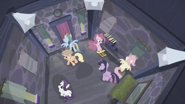 File:Mane 6 trapped inside a house S5E02.png
