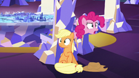 """Pinkie Pie """"I was counting on you!"""" S5E3"""