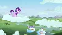 Starlight on a cloud S5E26