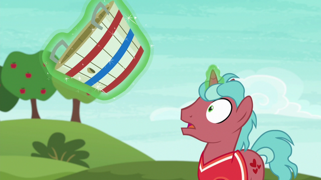 File:Tryout unicorn stallion staring in shock S6E18.png