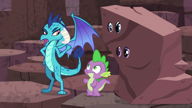 """File:Ember """"Look at him"""" S6E5.png"""