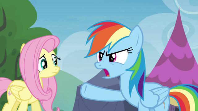 "File:Rainbow Dash ""I'll give it to you straight"" S4E22.png"