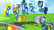 """Spitfire """"let's forget about this"""" S6E7"""