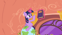 Twilight making sure S2E10