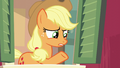 "Applejack ""more and more of my time"" S6E10.png"