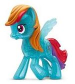 Brazil McDonalds 2011 Rainbow Dash