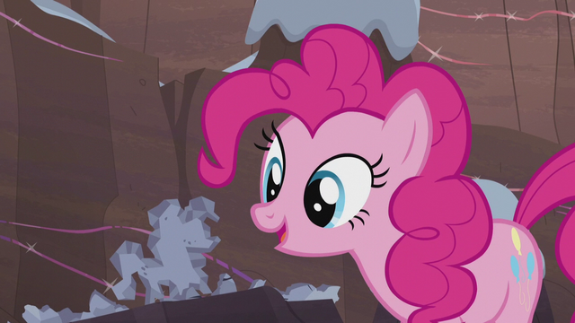 """File:Pinkie Pie """"our dolls are these little pieces"""" S5E20.png"""