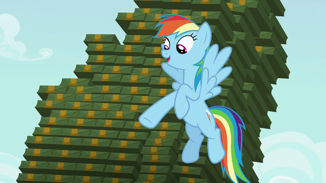 "File:Rainbow ""you can totally keep an eye on me"" S6E15.png"