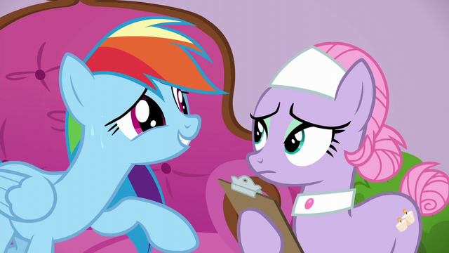 """File:Rainbow Dash """"you're really busy today anyway"""" S6E10.png"""