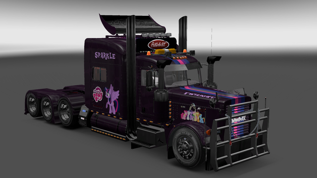 File:FANMADE ETS2 Peterbilt 389 Custom - Twilight Skin 10.png