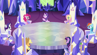 """Starlight """"haven't changed as much as I think I have"""" S6E25"""