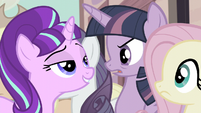 """Starlight """"or the talents that come with them"""" S5E02"""