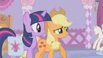 Applejack and Twilight S01E14
