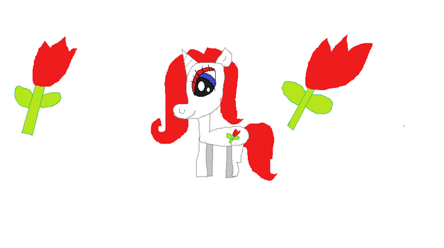File:FANMADE Rarity 101's OC.png
