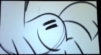 S5 animatic 100 The cutie marks are odd as well