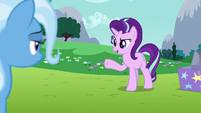 "Starlight ""you're better at magic"" S6E6"