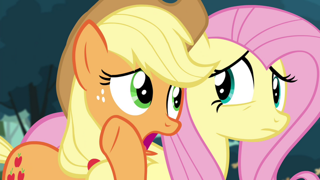 "File:Applejack ""I've got a bad feeling about this"" S4E18.png"