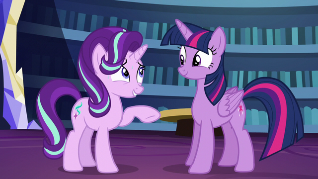 """File:Starlight """"those all sound great!"""" S6E1.png"""