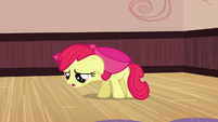 Apple Bloom 'My own bed' S3E4