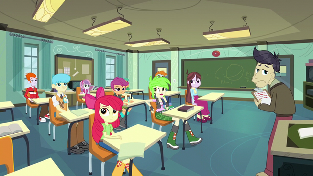 File:Cranky Doodle's class listens to announcement EG3.png
