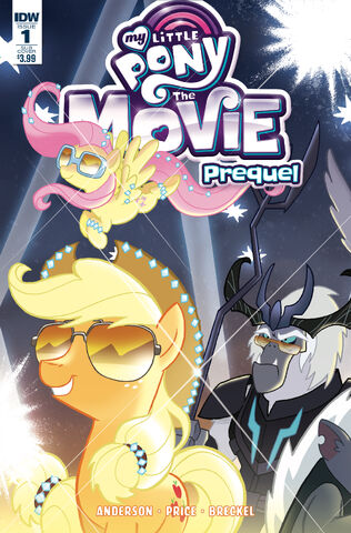 File:MLP The Movie Prequel issue 1 sub cover.jpg