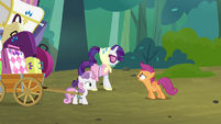 Scootaloo 'd-do you need a little help' S3E06