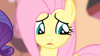 Fluttershy feeling pressured S4E07