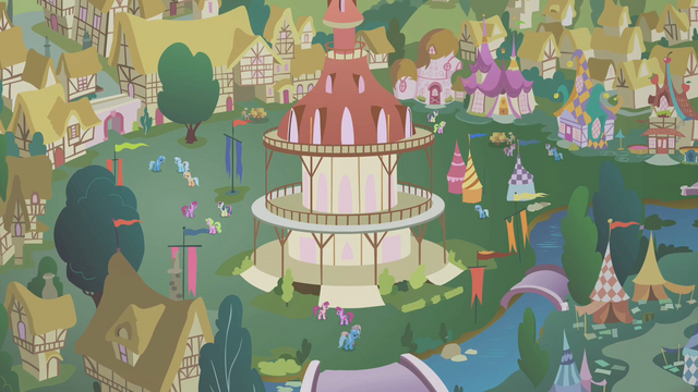 File:Pony clones including four Trixies S01E09.png