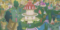 Ponyville Day Spa/Gallery