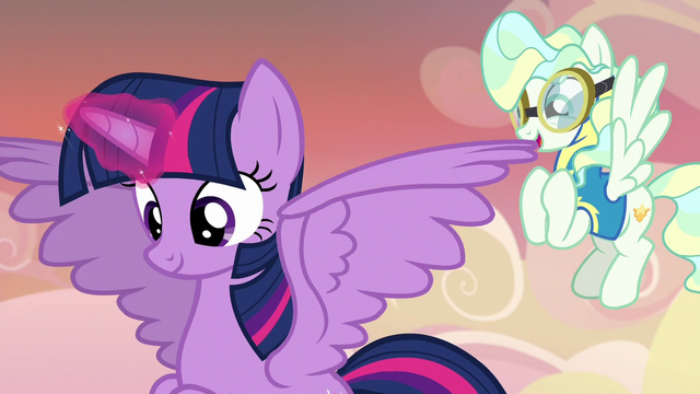 File:Twilight and Vapor proud of Sky Stinger S6E24.png