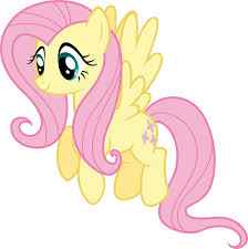 File:FANMADE Fluttershy happy vector.jpg