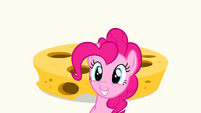Pinkie Pie 'Like me!' S4E12