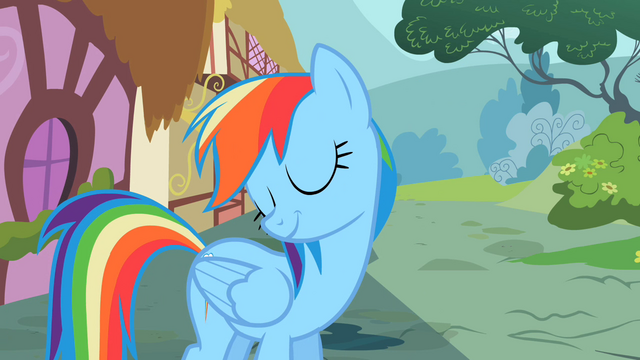 File:Rainbow Dash waiting S2E8.png