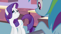 Rarity engenius S3E9