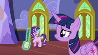 """Starlight """"lucky to have such understanding friends"""" S6E21"""