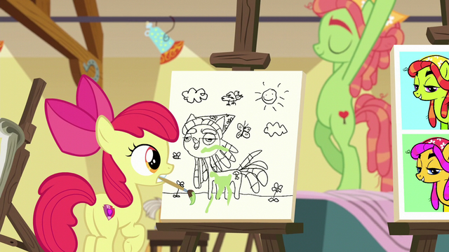 File:Apple Bloom looks at the other artist's painting S6E4.png