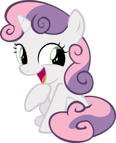 File:FANMADE Giggling Sweetie Belle.png