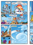 Friends Forever issue 11 page 2