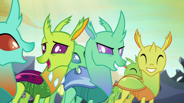 File:Other changelings agree with goofy changeling S7E1.png