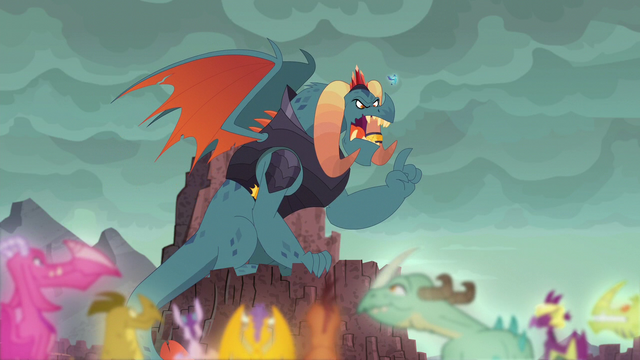 """File:Torch """"to compete for the throne"""" S6E5.png"""