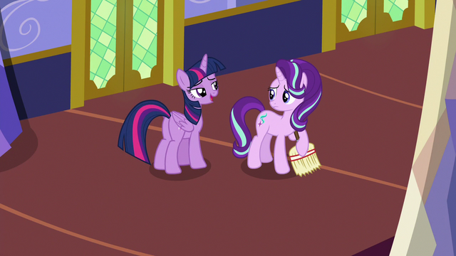 """File:Twilight Sparkle """"just one that you're missing"""" S6E21.png"""