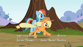 Applejack galloping S2E07.png