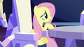 """Fluttershy """"shouldn't we wait for the invitation?"""" S6E1.png"""