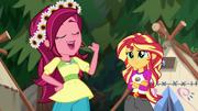 "Gloriosa Daisy says ""I've got this!"" EG4"