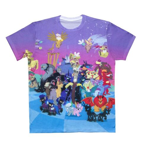 File:MLP Villains Allover T-shirt front WeLoveFine.jpg