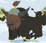 Unnamed Yak 1 ID S7E11