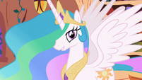 "Celestia ""From this day forth"" S2E03"