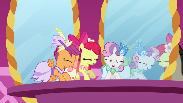 File:Cutie Mark Crusaders super-excited S5E7.png