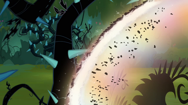 File:Everfree Forest being restored S4E02.png